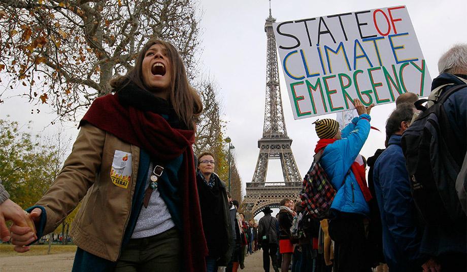 Barack Obama dénonce la décision de Donald Trump sur l'accord climat