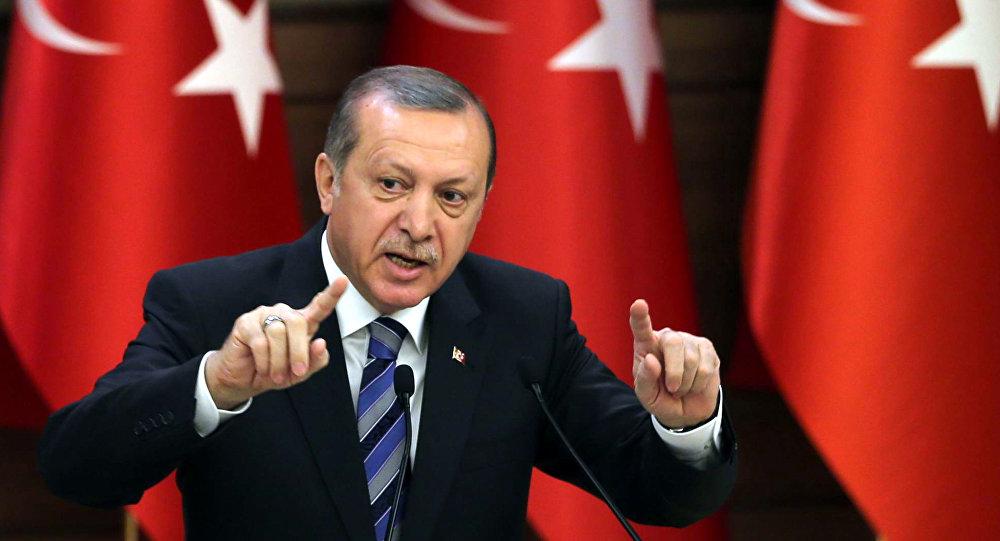 Le Parlement européen demande à nouveau le gel des négociations d'adhésion — Turquie