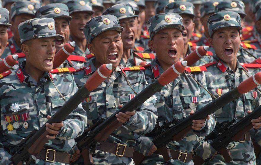 Rex Tillerson aux Nord-Coréens :