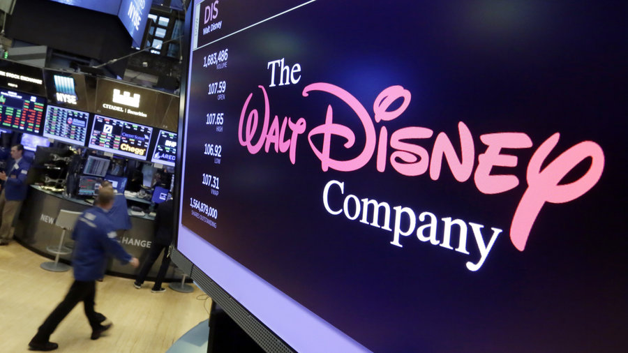Netflix dit négocier avec Disney pour les films Star Wars et Marvel