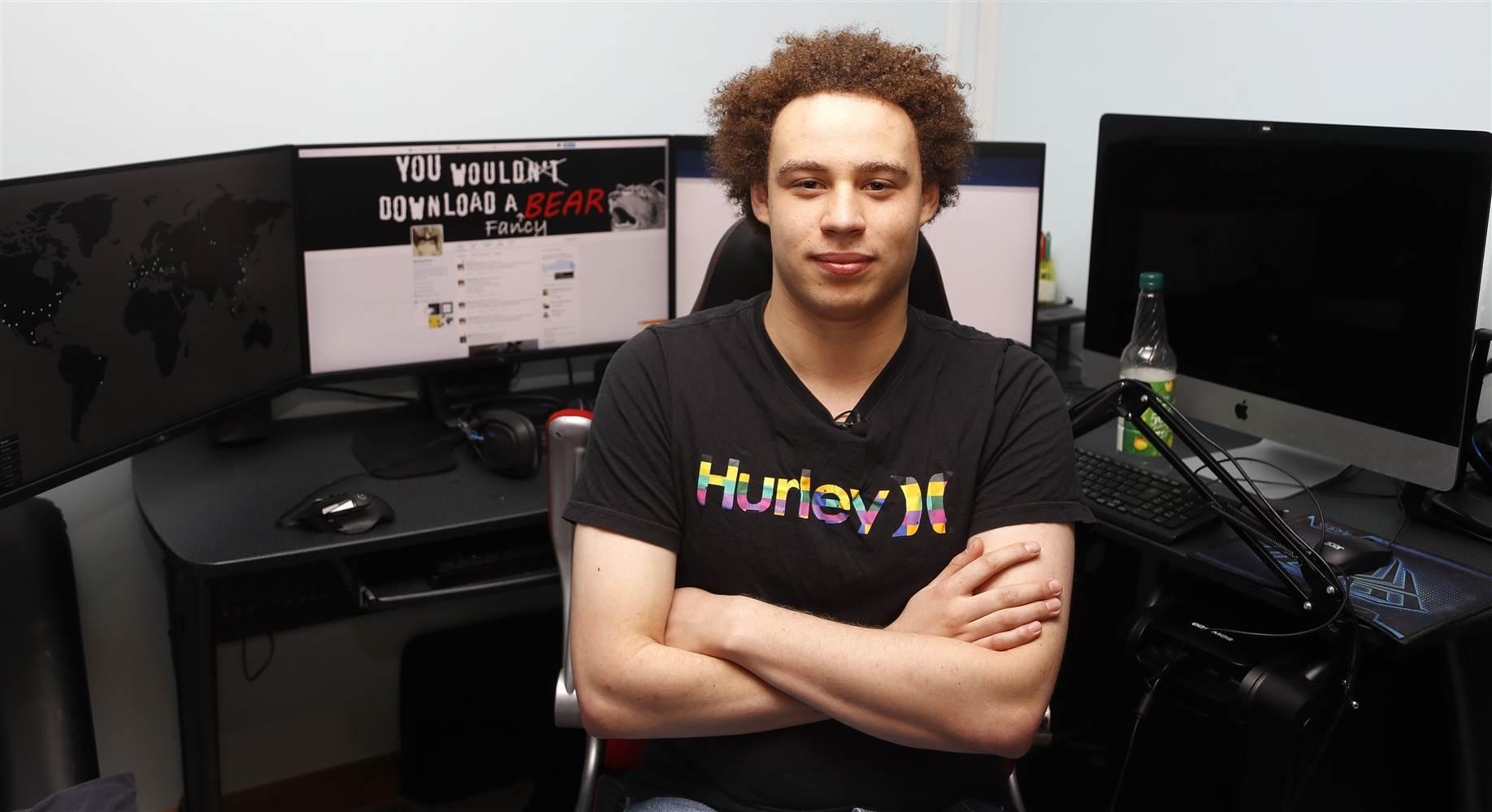 Marcus Hutchins est accusé d'activités liées au piratage
