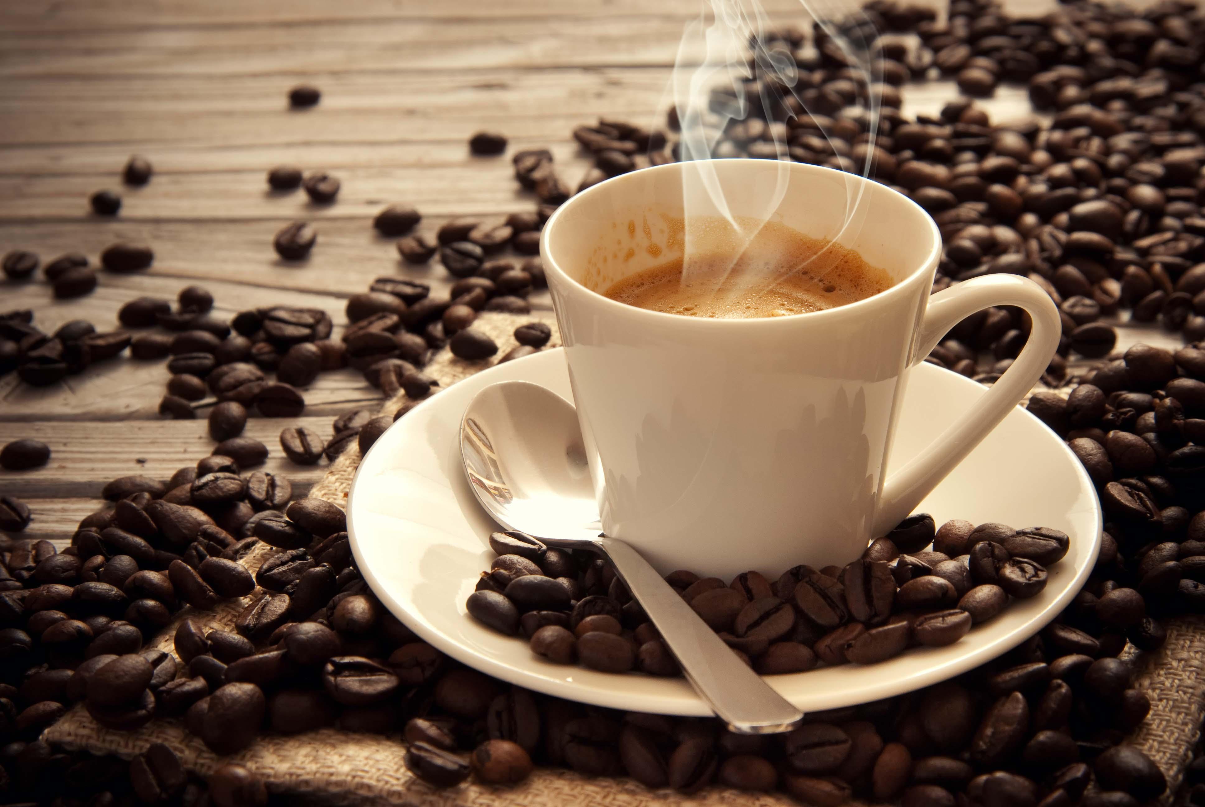 3 tasses de café par jour sont bénéfiques pour la santé