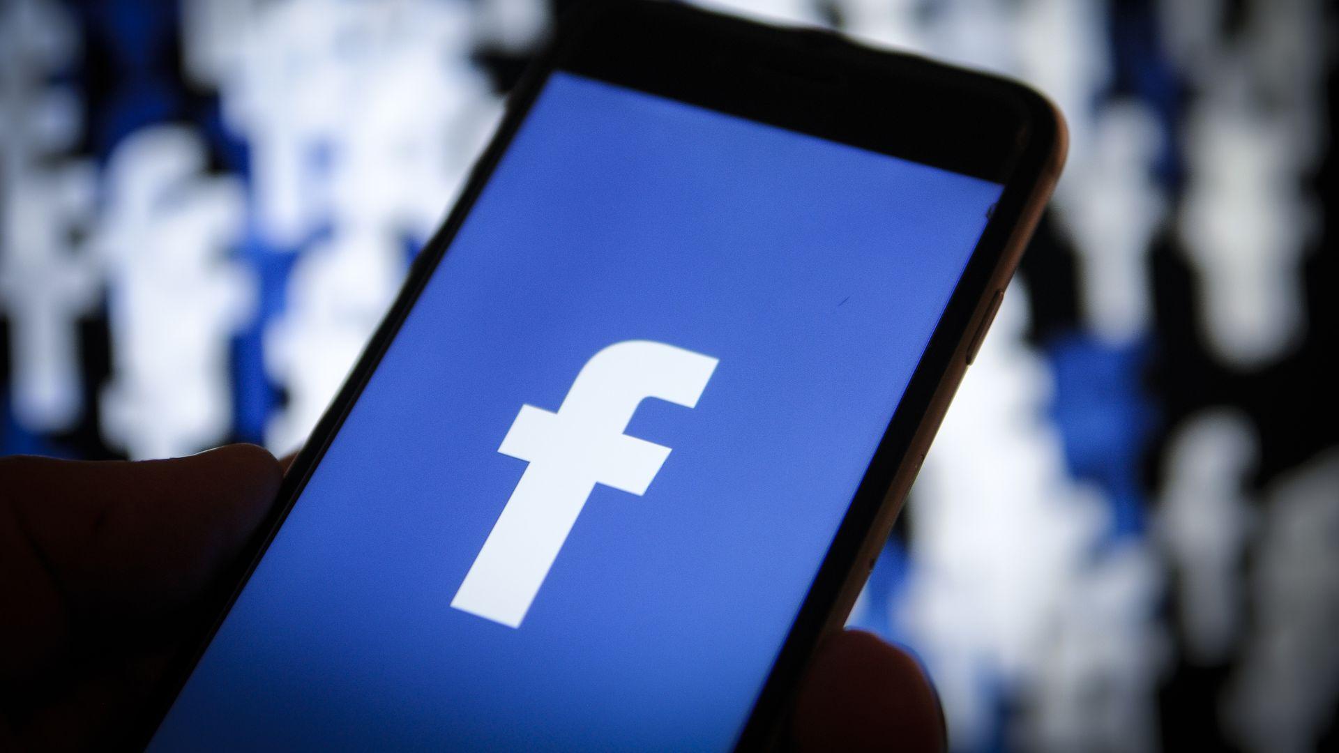 Facebook condamné en Allemagne — Données personnelles