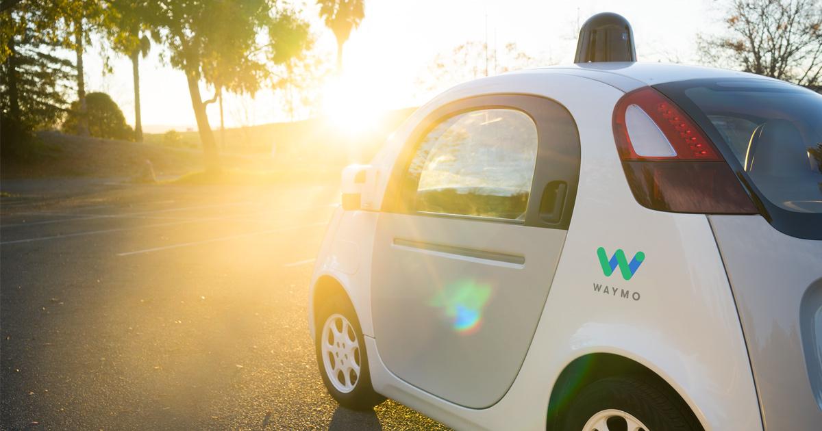 Uber et Waymo (Alphabet) font la paix — Voiture autonome
