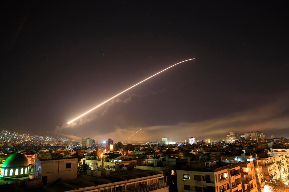 Syrie : l'OIAC va poursuivre sa mission d'enquête sur l'attaque chimique présumée