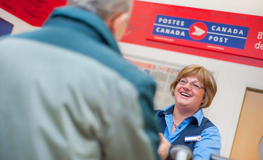 Actualités | Les syndiqués de Postes Canada disent non!