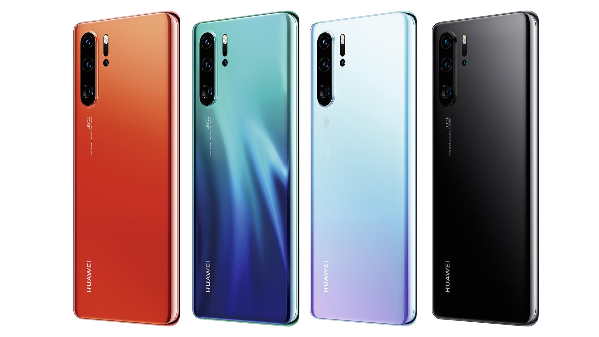 Huawei P30 Lite : Bien plus accessible